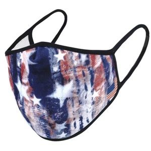 Mens Reusable Washable Stylish Protective Facemask